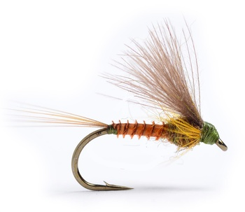 CDC Biot Dun Emerger BWO #14