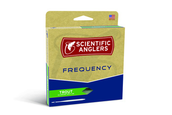 SA Frequency Trout DT Flyt Fluglina