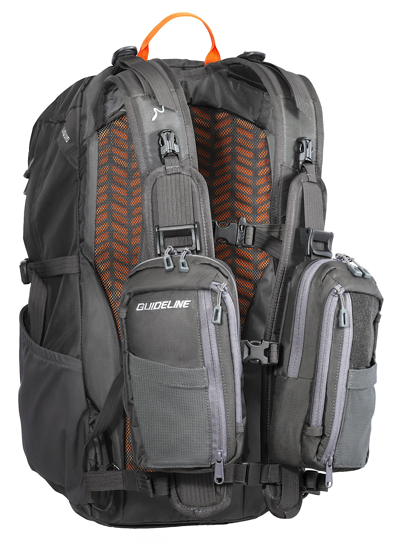 Experience DW Vest Guideline AB