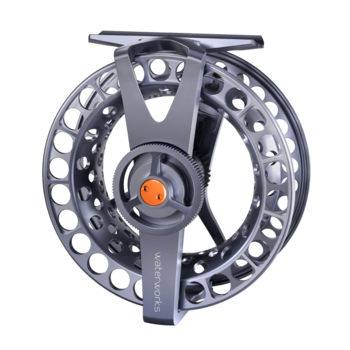 Lamson Force SL Flugrulle Series II Thermal
