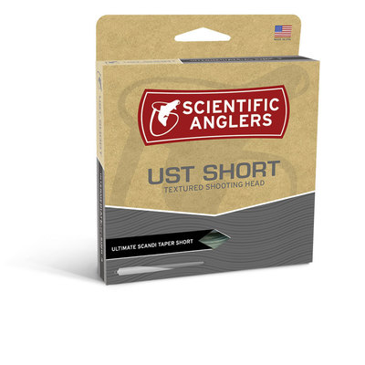 SA UST Short Intermediate/Sjunk4 - # 9/10 - 38g