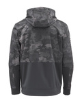 Simms Challenger Hoody Hex Flo Camo Carbon XL