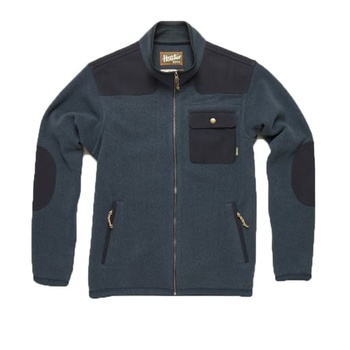 Howler Bros Dispatch Fleece Explorer Blue