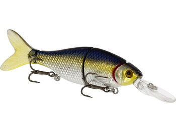 Westin Ricky the Roach Swimbait w. Lip 8cm 7g
