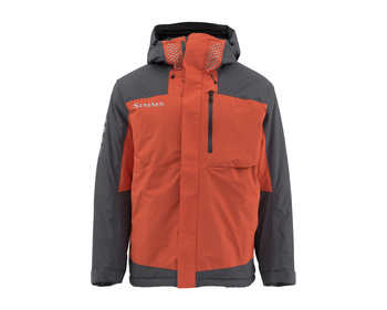 Simms Challenger Insulated Jacket Flame