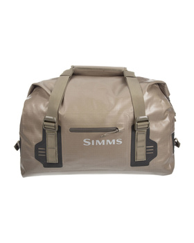 Simms Dry Creek Duffel S  - 60L Tan