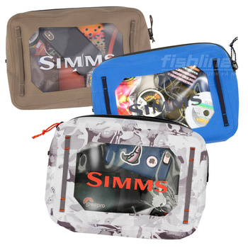Simms Dry Creek Gear Pouch 4L