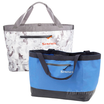 Simms Dry Creek Simple Tote 50L