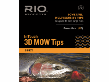 Rio Intouch 3D MOW Light Tip 10ft