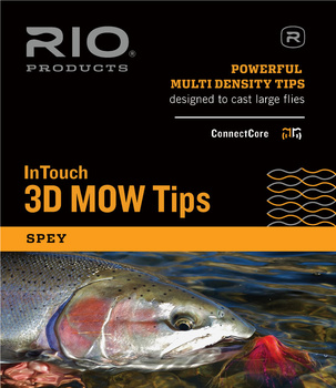 Rio Intouch 3D MOW Medium Tip 10ft