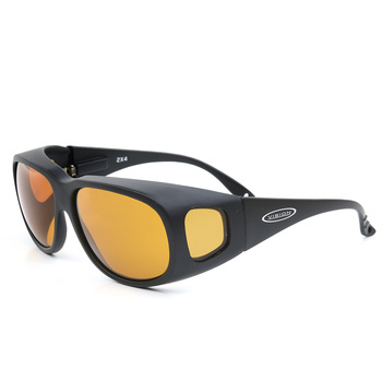 Vision 2X4 Sunglasses Yellow