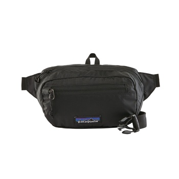 Patagonia Ultralight Black Hole® Mini Hip Pack 1L Black