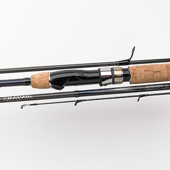Daiwa Tournament AGS Seatrout 4-delat Haspelspö