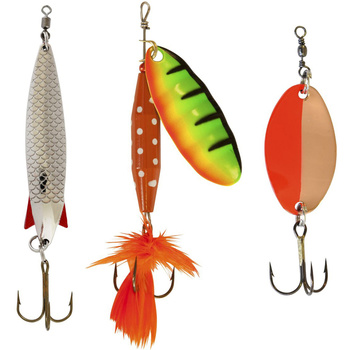 Abu Garcia Favoriter 1 - 3-pack