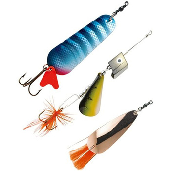 Abu Garcia Favoriter 4 - 3-pack