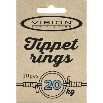 Vision Tippet Rings Big 20 kg
