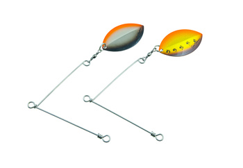 Svartzonker Spinner Rigs Large 2-pack