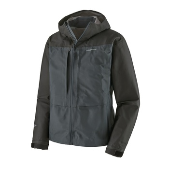Patagonia River salt jacka Ink Black
