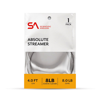 SA Absolute Streamer Leader 4'