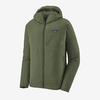 Patagonia Men's Nano-Air® Hoody Jacket Industrial Green