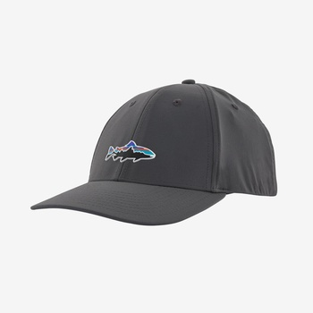 Patagonia Fitz Roy Trout Channel Wather Cap