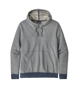 Patagonia M's Trail Harbor Hoody Long Plains: Dolomite Blue
