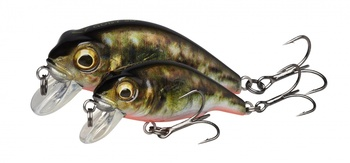 Savage Gear 3D Goby Crank SR 4cm 3g Floating