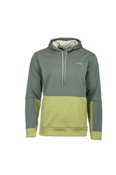 Simms Challenger Hoody Shadow Green