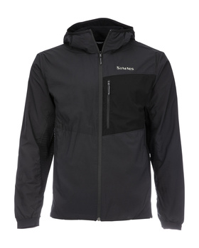 Simms Flyweight Access Jacket Black