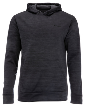 Simms Challenger Hoody Black Heather
