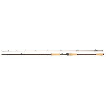 Abu Garcia Beast Pro Power Pike 7´ XH 50-150g 2-delat Spinn