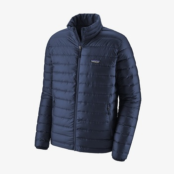 Patagonia Down Sweater Jacka Classic Navy