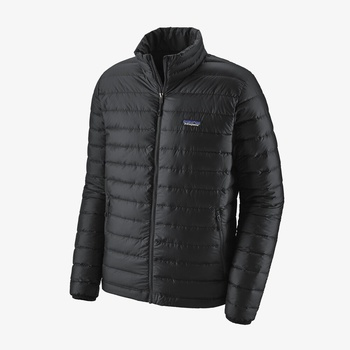 Patagonia Down Sweater Jacka Black