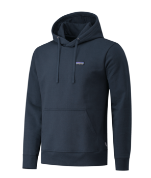 Patagonia M´s P-6 Label Uprisal Hoody Classic Navy