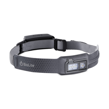 Biolite HeadLamp 330 - Grey Pannlampa
