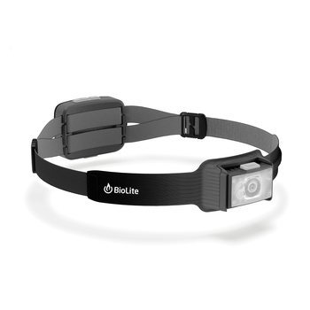 Biolite Headlamp 750 - Midnight Grey Pannlampa