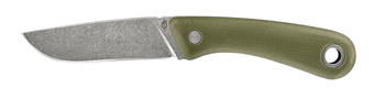 Gerber Spine Fixed Green kniv