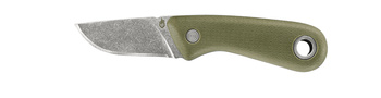 Gerber Vertebrae Fixed Green kniv