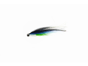 Sunray Blue/Green Tube Small 15mm