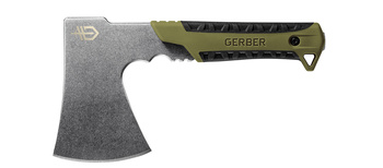 Gerber Pack Hatchet Yxa Green