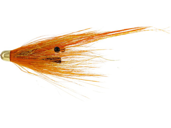 Pattegris Spey Tube 25mm Orange