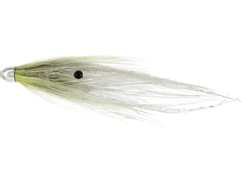 Pattegris Spey Tube 25mm Green/Grey