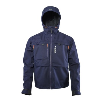 Loop Dellik Wading Jacket Navy