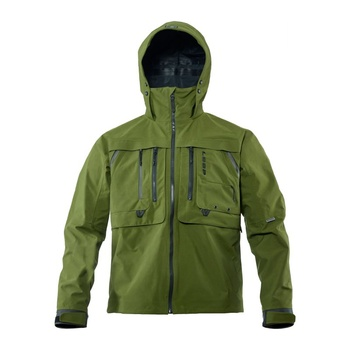 Loop Torne Wading Jacket Spruce Green