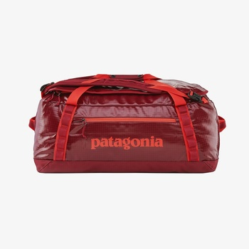 Patagonia Black Hole Duffel 55l Roamer Red