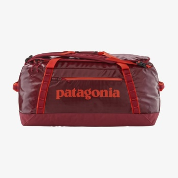 Patagonia Black Hole Duffel 70l Roamer Red