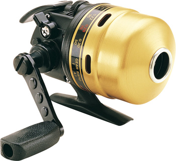 Daiwa Gold Cast Inkapslad Rulle