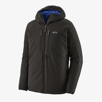 Patagonia Tough Puff Hoody Black