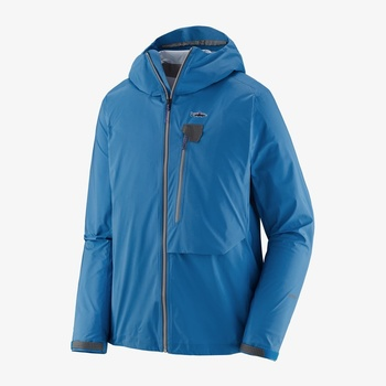 Patagonia Ultra Light Packable Jacket Joya Blue
