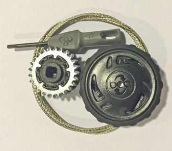 Simms M2 BOA Field Repair Kit